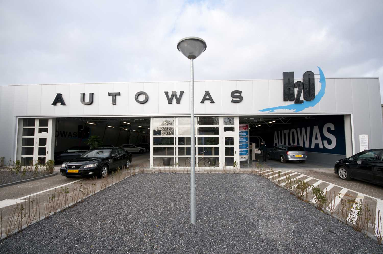 0685_03_Autowas_H2O_Leiden - Jac Barendregt