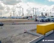 Exxon Mobil Botlek - Jac. Barendregt 1