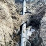 werk vlaardingen 4 vettenoordsepolder riolering